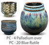 AMACO : Potters Choice : Blue Rutile