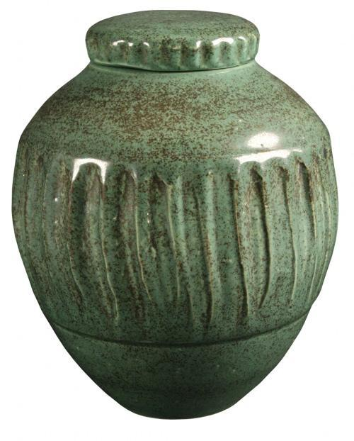 AMACO : Potters Choice : Art Deco Green