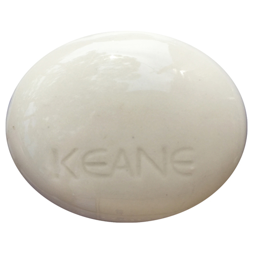 KEANE Clay : White Mid Fire No 6
