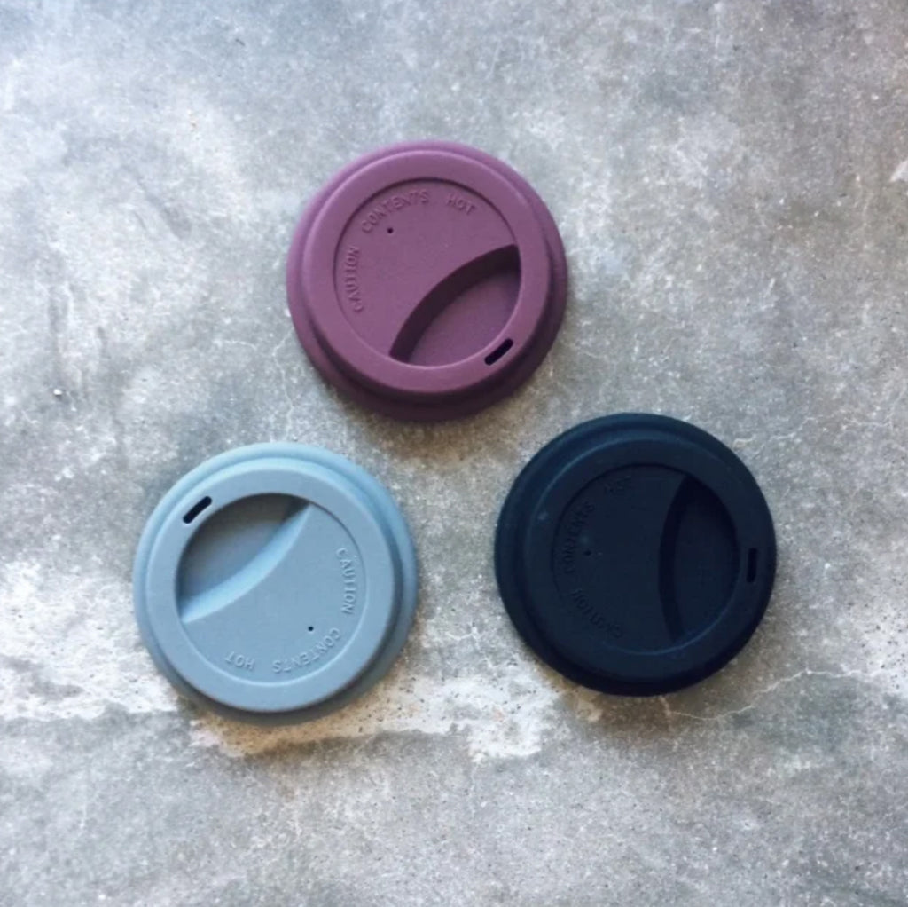 terraCUP : SILICONE LID