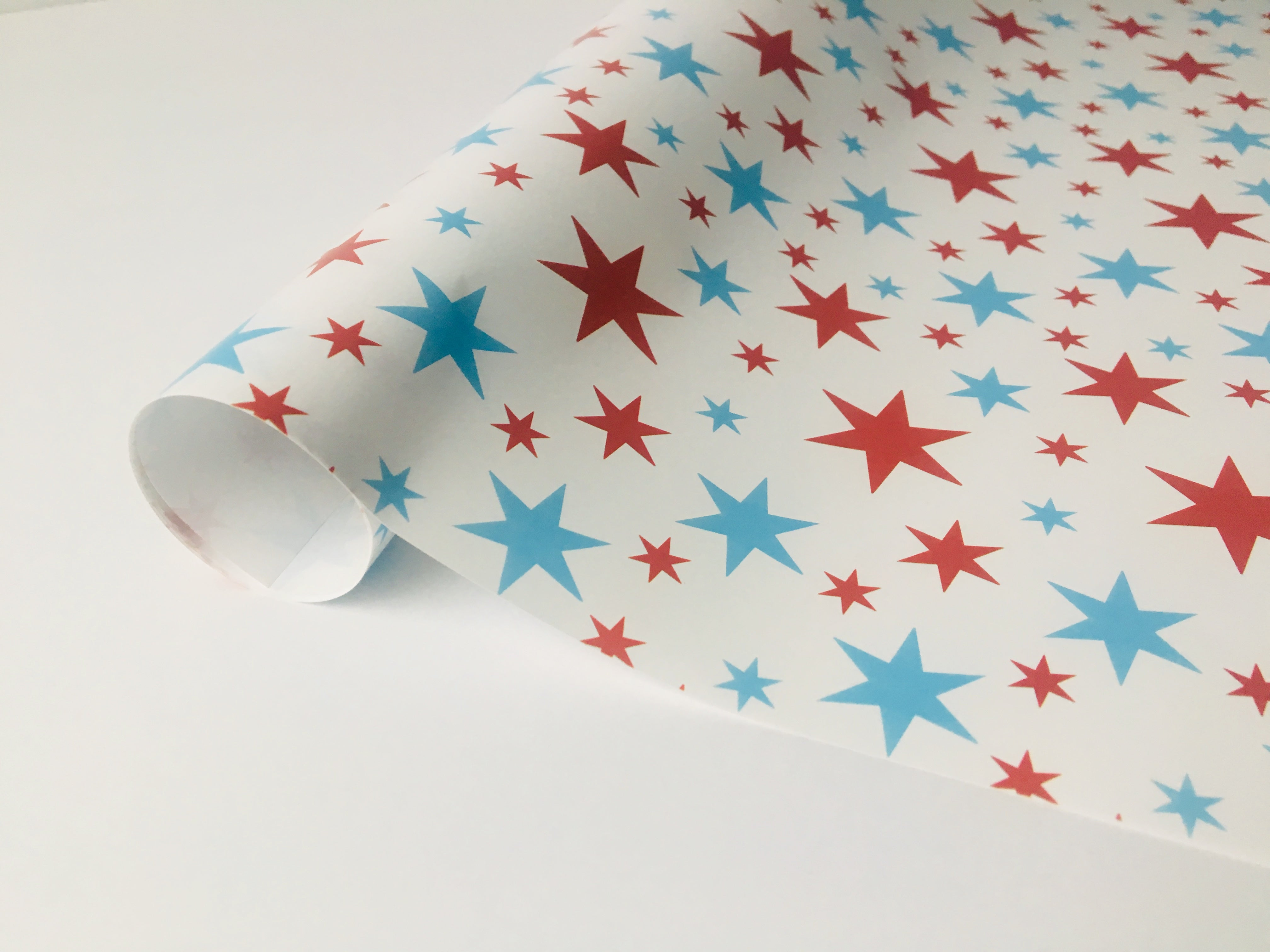 Stars Above Chicago | Gift Wrap