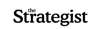 the strategist logo