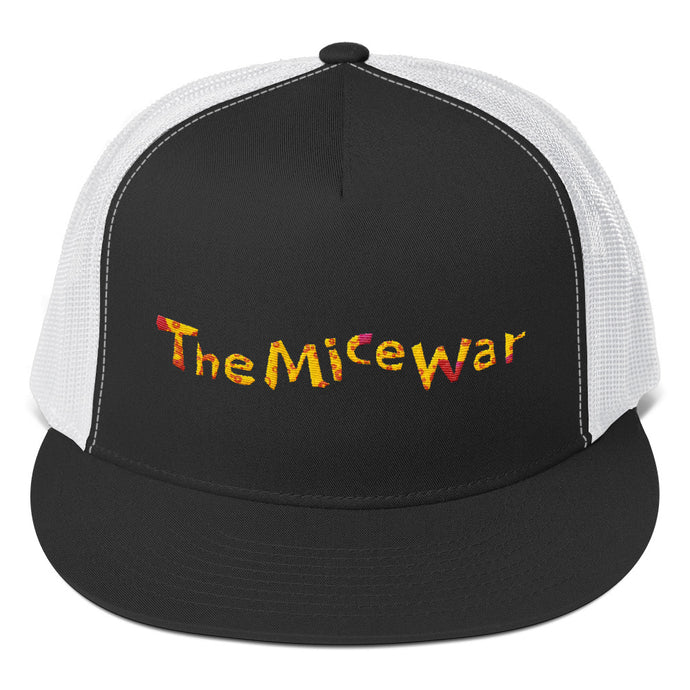 The Mice War Hat