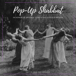 pop up shabbat pdx for mother's day 2019