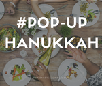 Pop-Up Hannukah PDX! 12-20-17