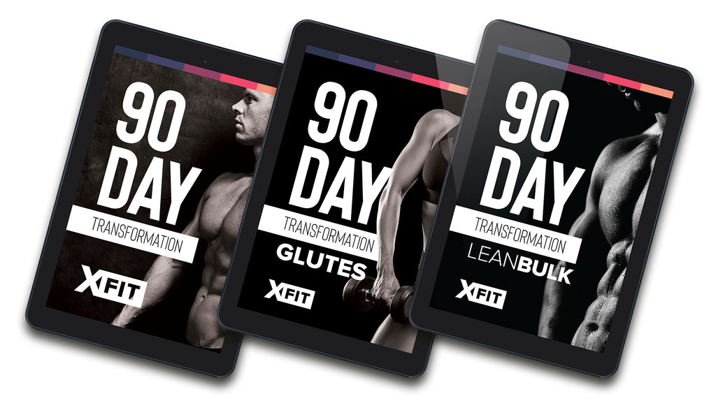 90 Day Transformation Series