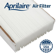 Aprilaire 201 air filter made in the USA
