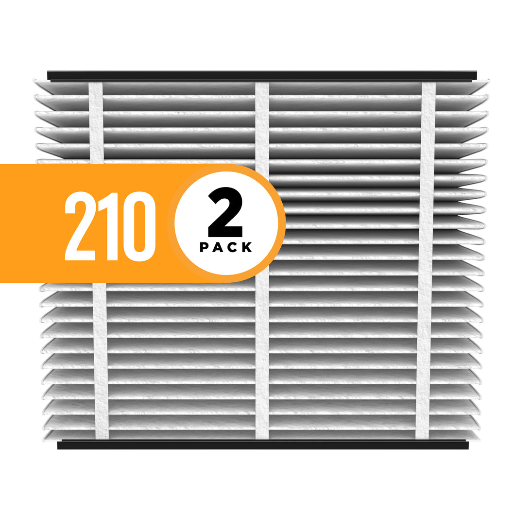Aprilaire 210 Clean Air Filter For Aprilaire Whole Home