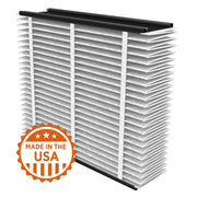 Aprilaire 213 Healthy Home Air Filter for Aprilaire Whole-Home Air Purifiers, MERV 13, for Most Common Allergens