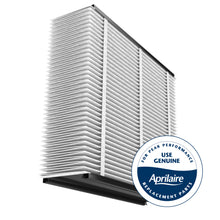 Aprilaire 216 Replacement Air Filter for Aprilaire Whole Home Air Purifiers, Allergy, Asthma, & Virus Filter, MERV 16