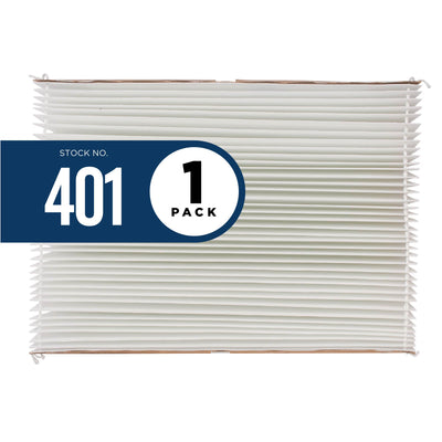 20 x 25 x 6 Replacement Filter for Aprilaire Space-Gard 201 Media Alternative for Model 2200 MERV 8