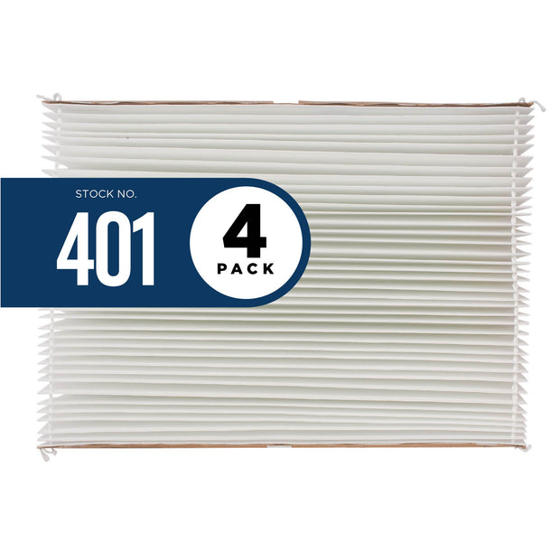 Aprilaire 401 Air Filter for Air Purifier Model 2400