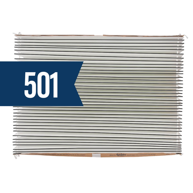 Aprilaire 501 Air Filter for Air Purifier Model 5000