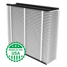 Aprilaire 516 Replacement Air Filter for Aprilaire Whole Home Air Purifiers, Allergy, Asthma, Virus Filter, MERV 16