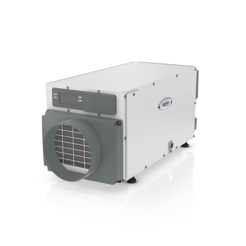 Aprilaire 1820 70 Pint Crawlspace Pro Dehumidifier Side