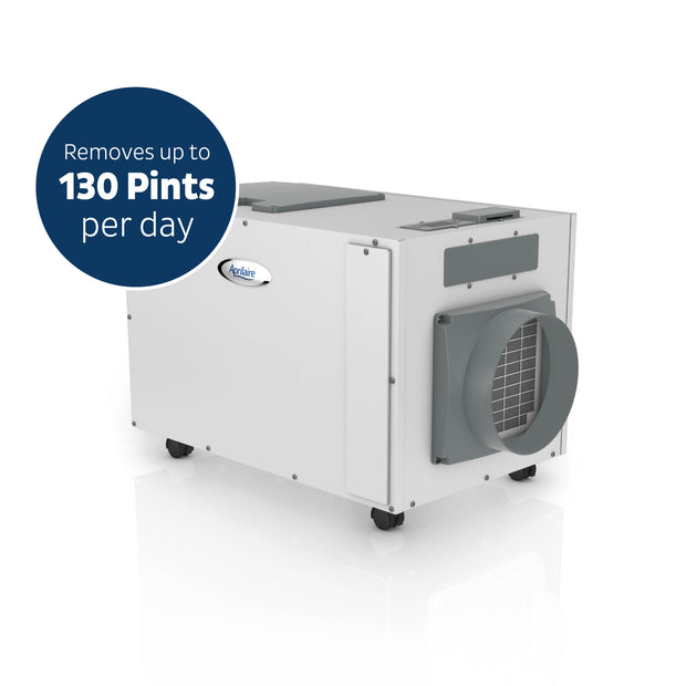Aprilaire 1872 130 Pint Whole House Dehumidifier