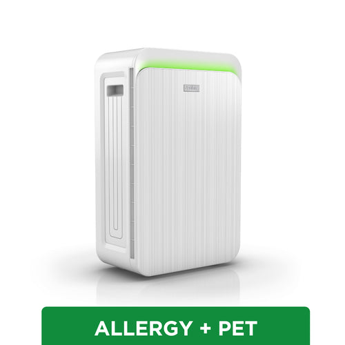 Aprilaire Allergy + Pet HEPA Air Purifier with 4-Stage Filtration