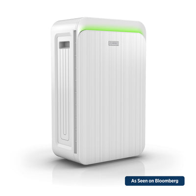 Aprilaire Room Air Purifier with 3-Stage Filtration and Allergy TRUE HEPA filter