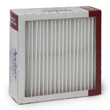 Aprilaire 275 air filter front, ready to install