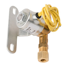 Aprilaire 4040 Solenoid Valve top right view
