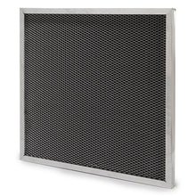 Aprilaire 4510 dehumidifier filter side view