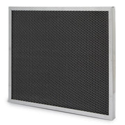 Aprilaire 1870F dehumidifier filter side view