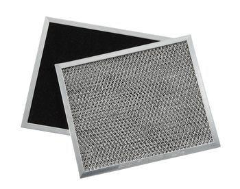 EZ Kleen Grease Mesh Filter for Broan, Caloric, Nautilus, Roper, Sears and Tappan Range Hood Units