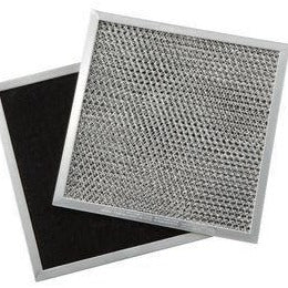 EZ Kleen Grease Mesh Filter for Mercury and NuTone Range Hood Units