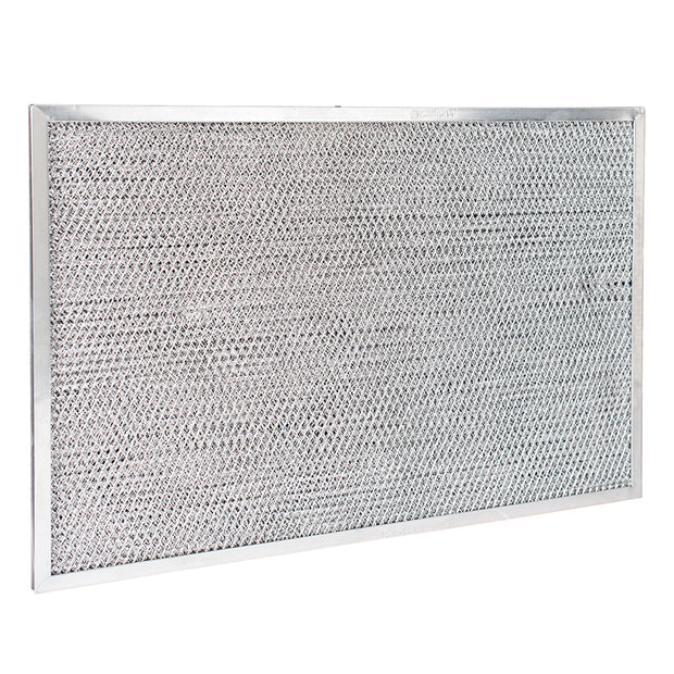 "EZ Kleen 1"" Mesh Filter And Mist Eliminator 3-Pack For Air Handler, Rooftop Air Makeup and HVAC Systems"
