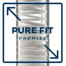 Aprilaire 2410 Whole House Air Purifier pure fit promise