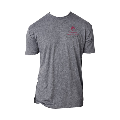 Gwinnett Medical Center - Triblend T-Shirt