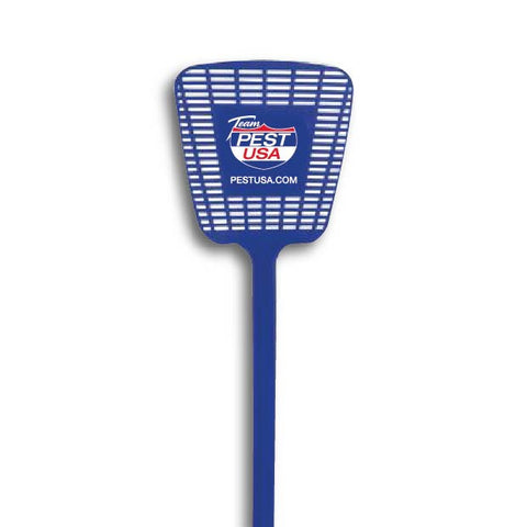 Team Pest USA - Fly Swatter (Blue) (1,000 qty)