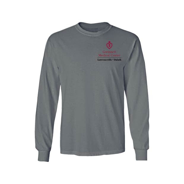 Gwinnett Medical Center - Long Sleeve T-Shirt