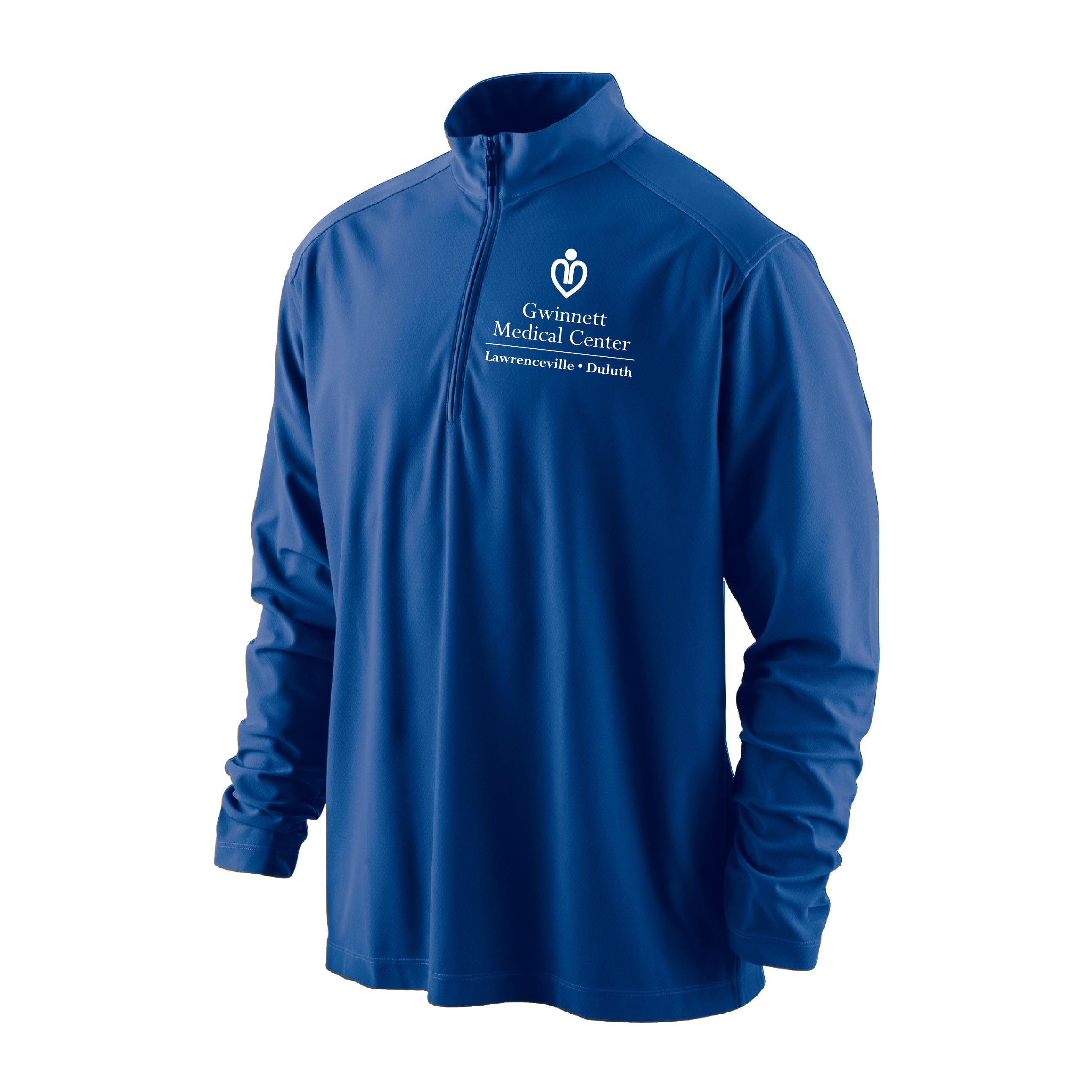 Gwinnett Medical Center - 1/4 Zip Pullover