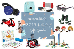 Top 10 Holiday Gifts For the Kid Who Has Everything!