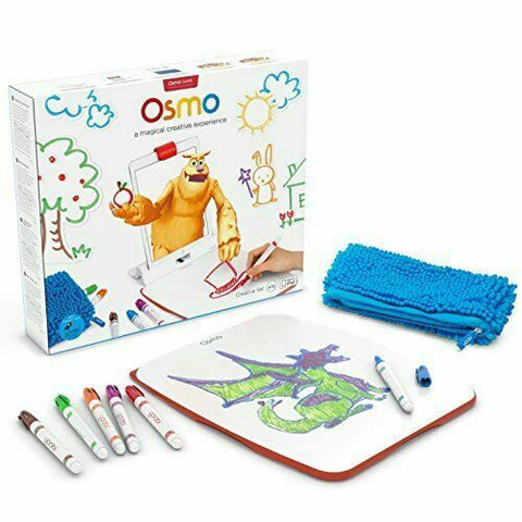 Osmo Monster Creative Kit