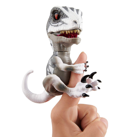 Wowee Dinosaur Fingerling
