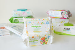 babyganics hand sanitizing wipes - toucca kids top 10 must have for kids travel
