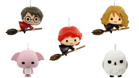 Hallmark Harry Potter Ornaments