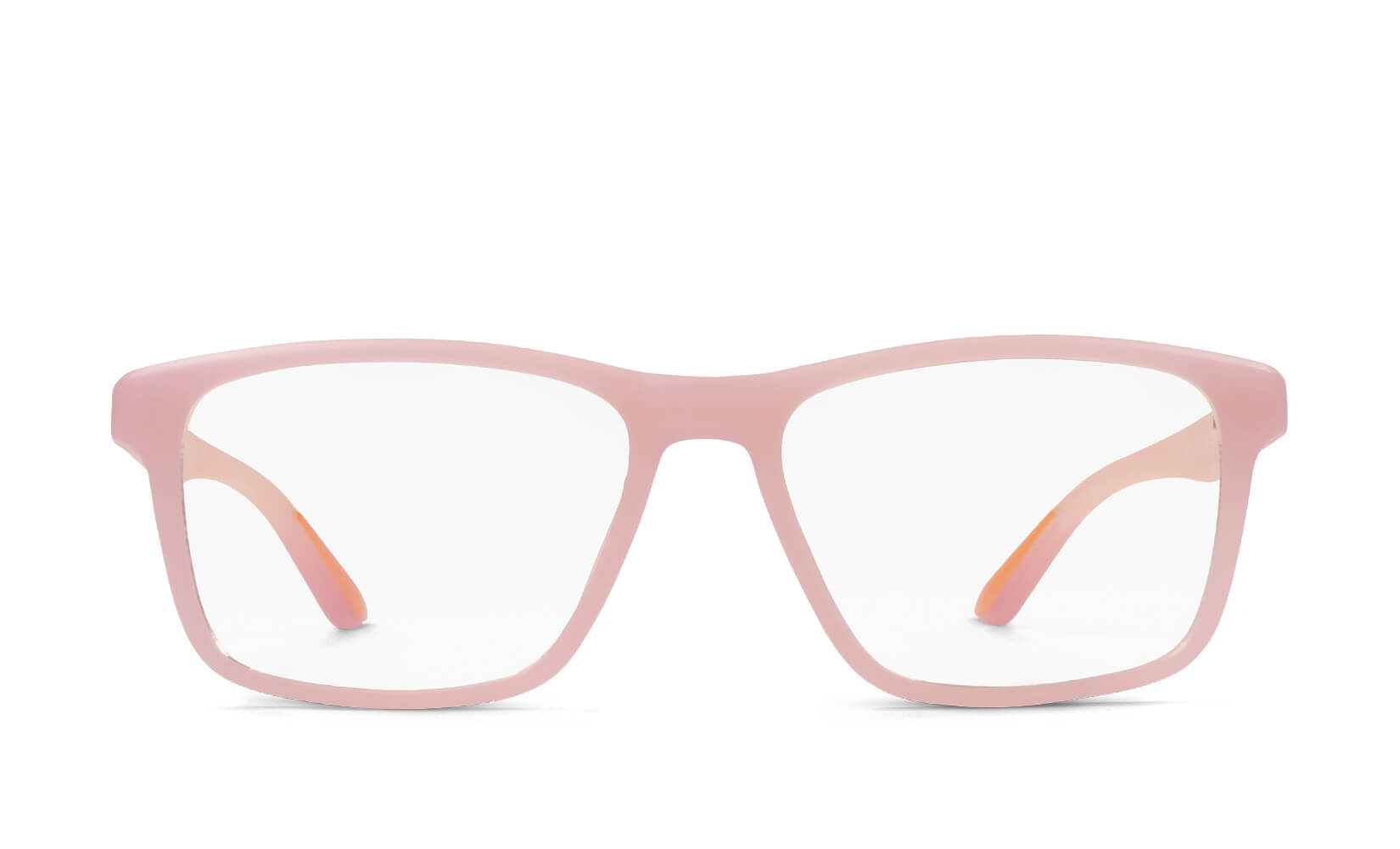 Casey Baby Pink Blue Light Blocking  Glasses