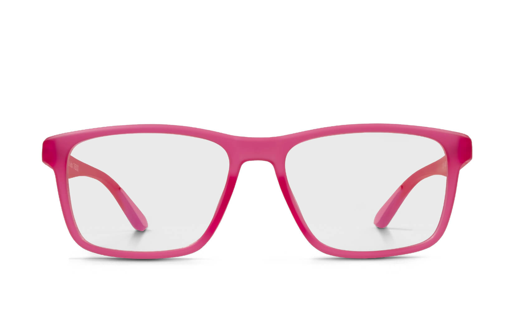 Casey Hot Pink Blue Light Blocking  Glasses