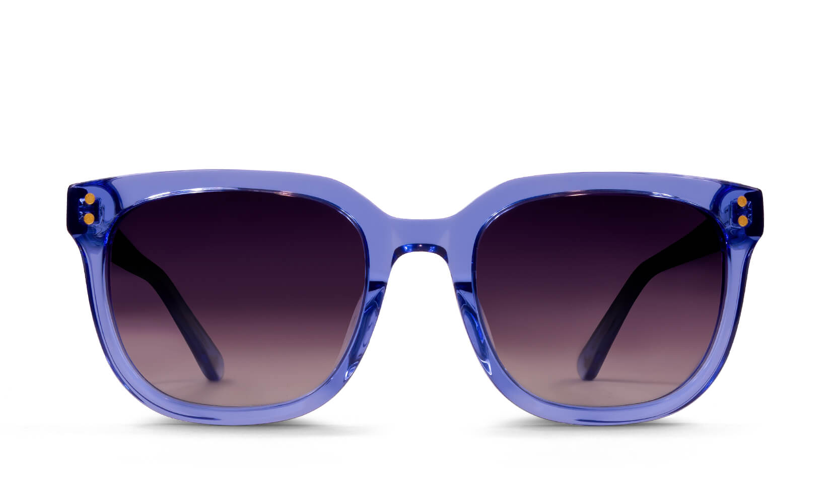 Dylan Ice Blue Polarized Sunglasses