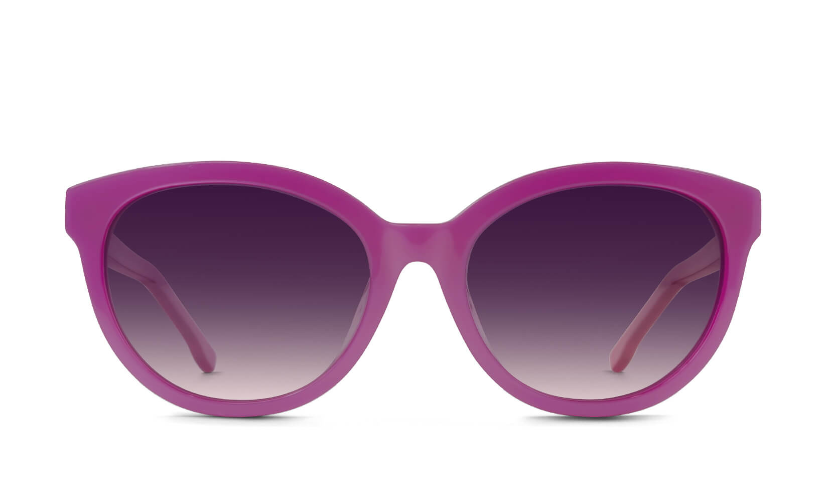 Kelly Wild Berry Polarized Sunglasses