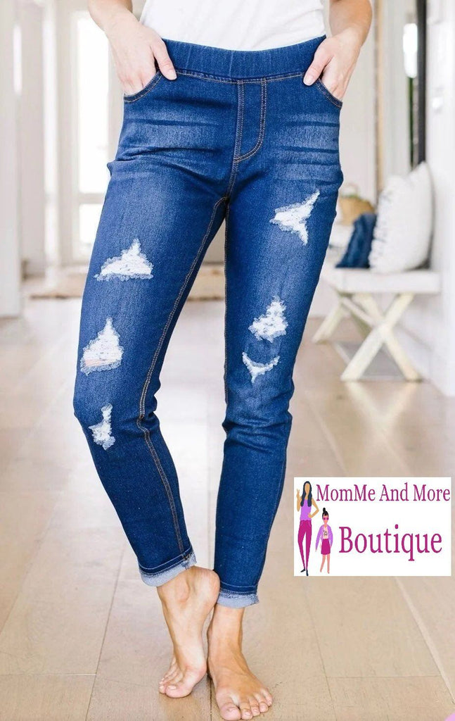 The Best Plus Size Jeans For Women - Love Wearing Jeans Again!