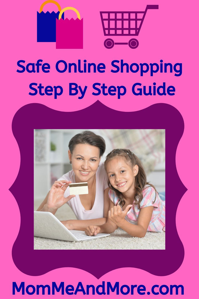 Safe Online Shopping | Online Shopping When You Must Stay at Home