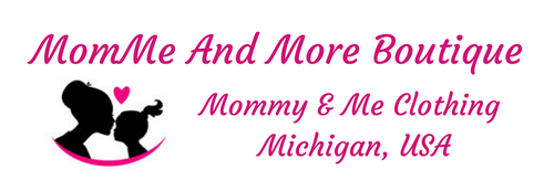 MomMe And More Fashion Boutique