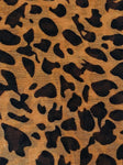 Women's Cheetah Cardigan Kimono Vest Cardigan MomMe and More