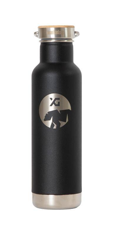 Insulated Steel Water Bottle 20 oz