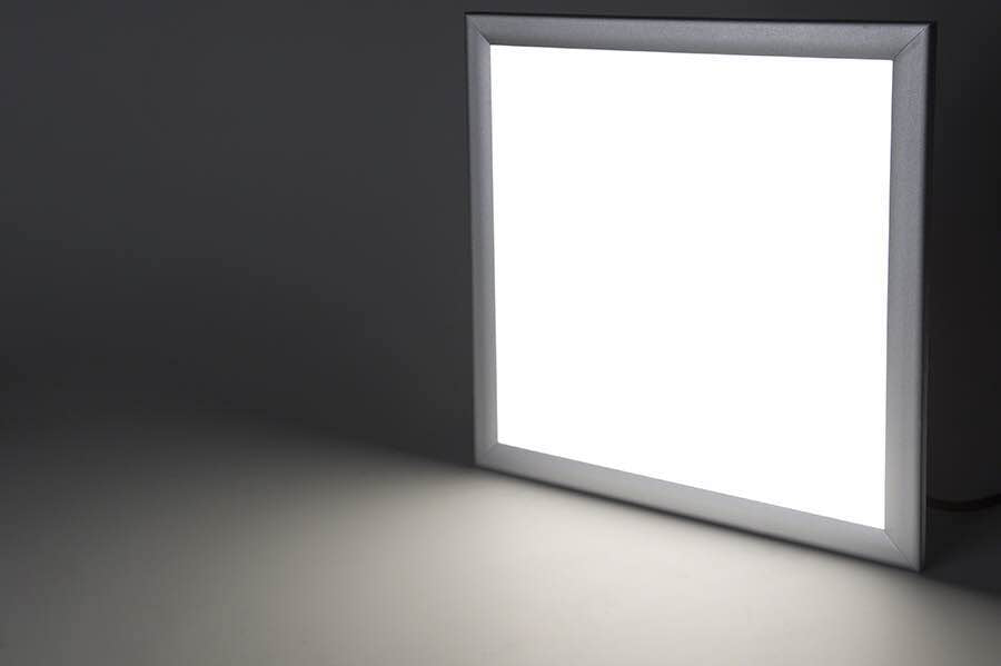 New product arrivals! 2'x2' and 2'x4' Cold White LED Panel!