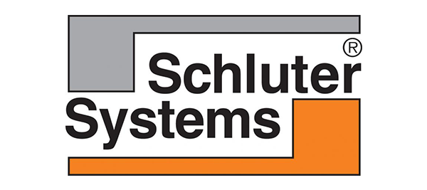 Schluter System | Home Idol